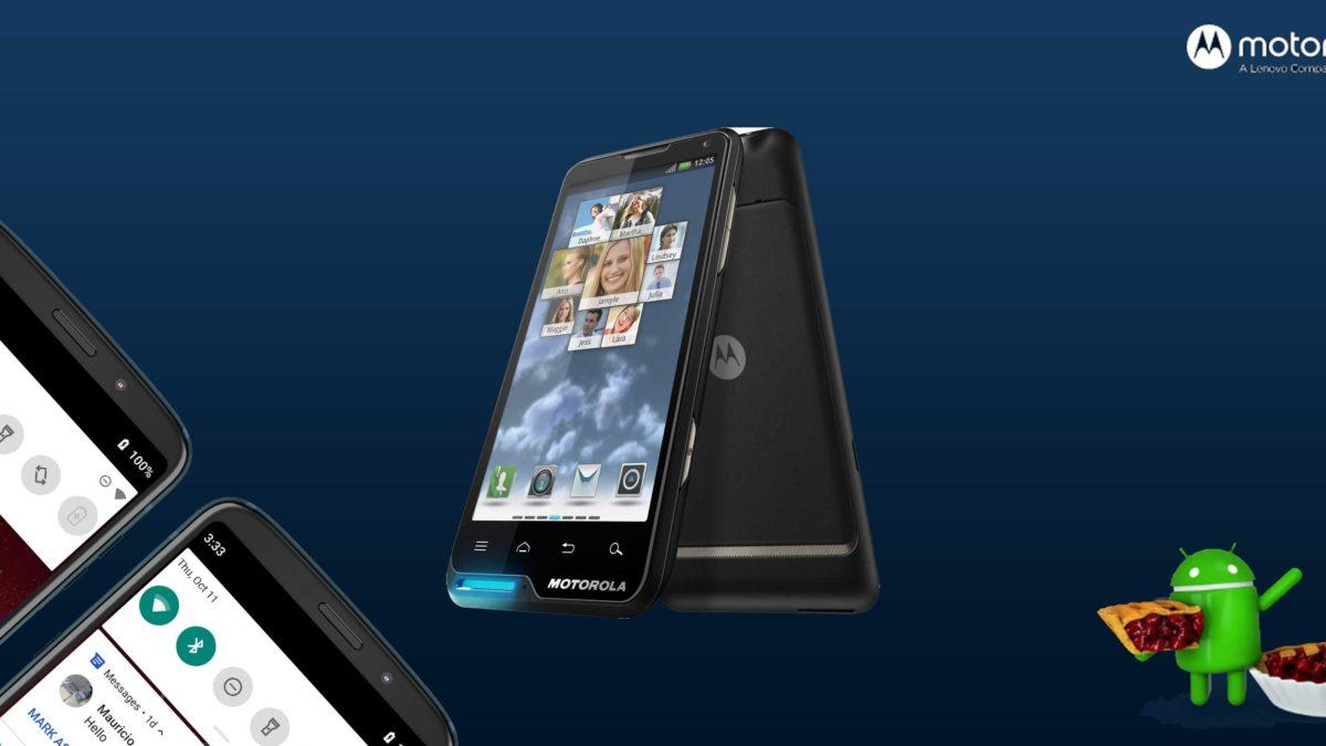 Download and Install Motorola Motoluxe XT XT788 Stock Rom (Firmware, Flash File)