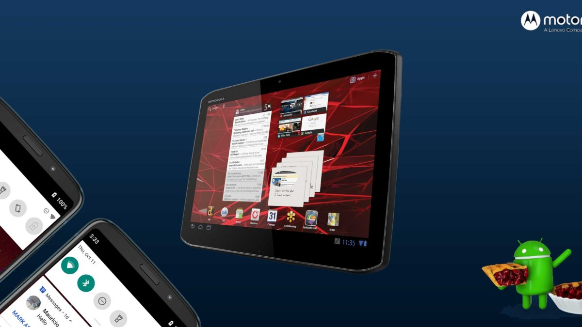 Download and Install Motorola Xoom 2 Media Edition 3G MZ608 Stock Rom (Firmware, Flash File)
