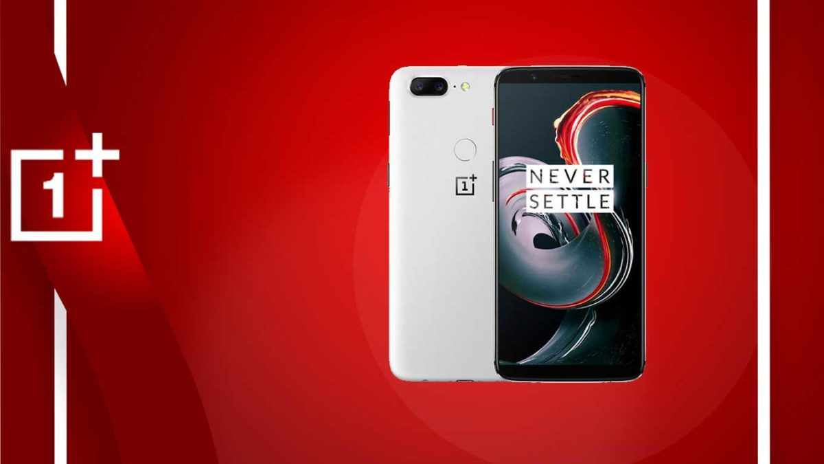 Download and Install OnePlus 5T Stock Rom (Firmware, Flash File)