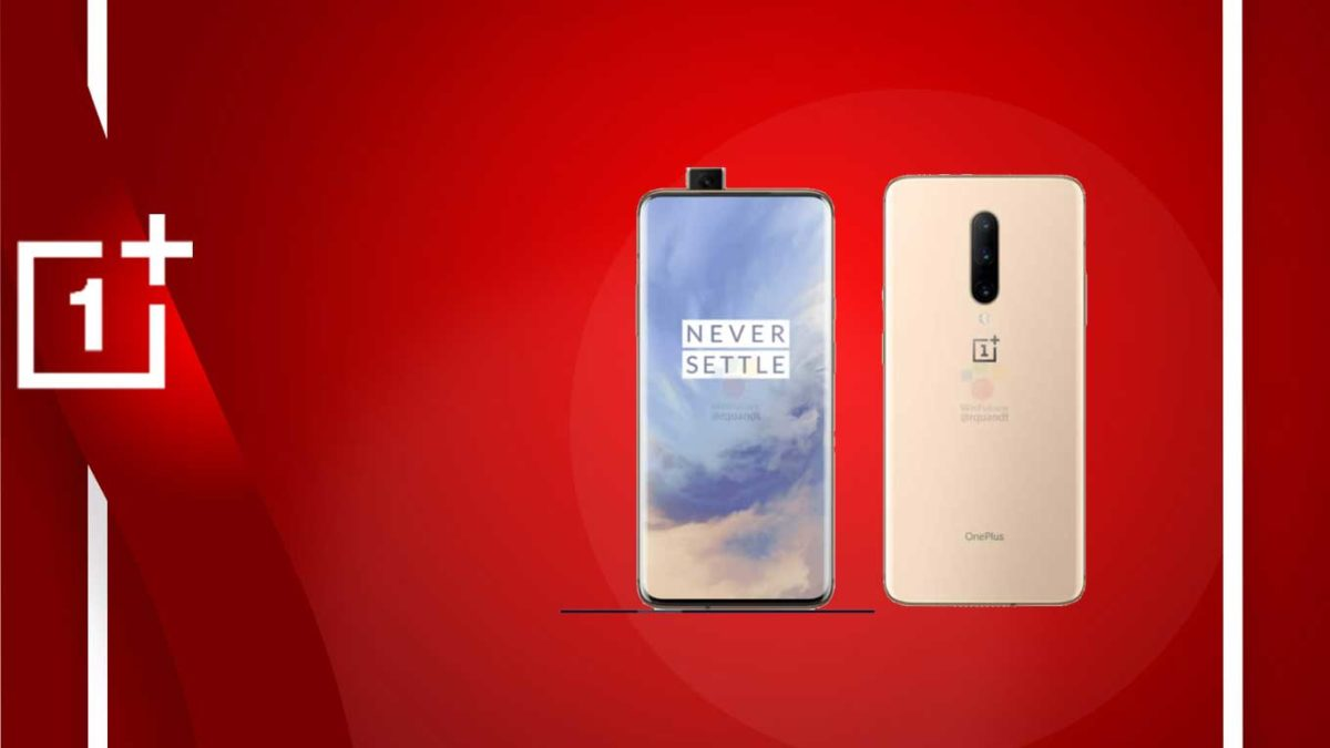Download and Install OnePlus 7 Pro Stock Rom (Firmware, Flash File)