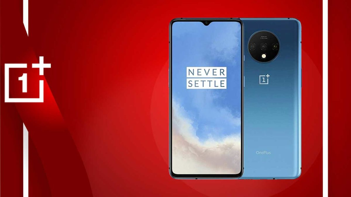 Download and Install Oneplus 7T Pro 5G McLaren Stock Rom (Firmware, Flash File)