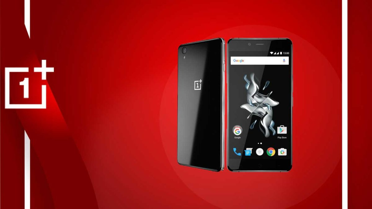 Download and Install OnePlus X Stock Rom (Firmware, Flash File)