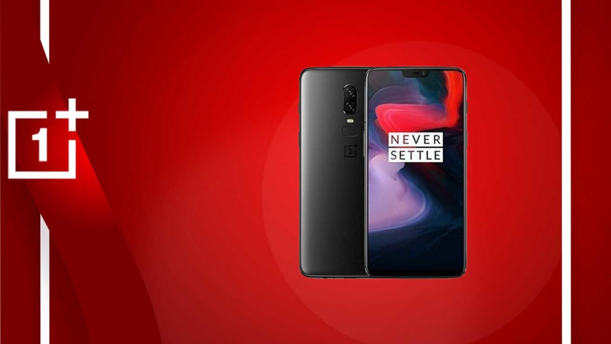 Download and Install Oneplus 6 Stock Rom (Firmware, Flash File)