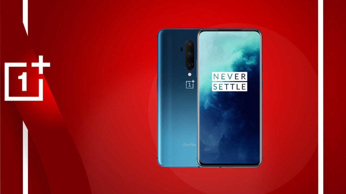 Download and Install Oneplus 7T Plus Pro Stock Rom (Firmware, Flash File)