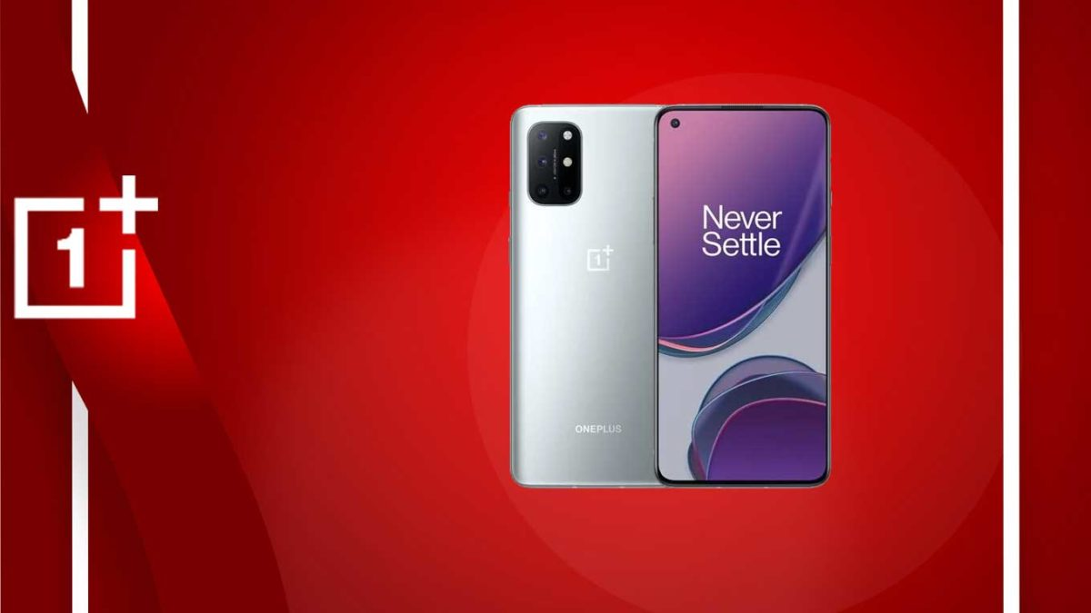 Download and Install Oneplus 8T Stock Rom (Firmware, Flash File)