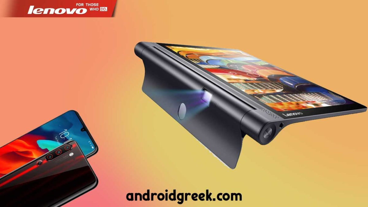 Download and Install Lenovo Yoga Tablet YT3-X90F Stock Rom (Firmware, Flash File)