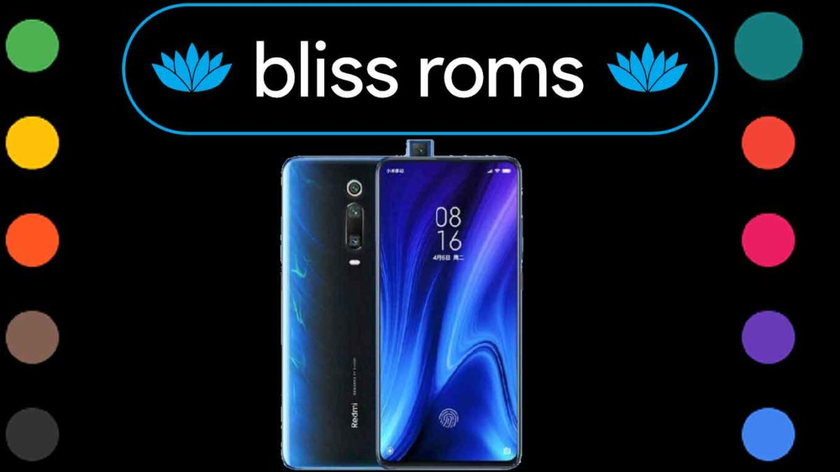 Download and Install Evolution X 5.3 on Xiaomi Mi 9T [Android 11]