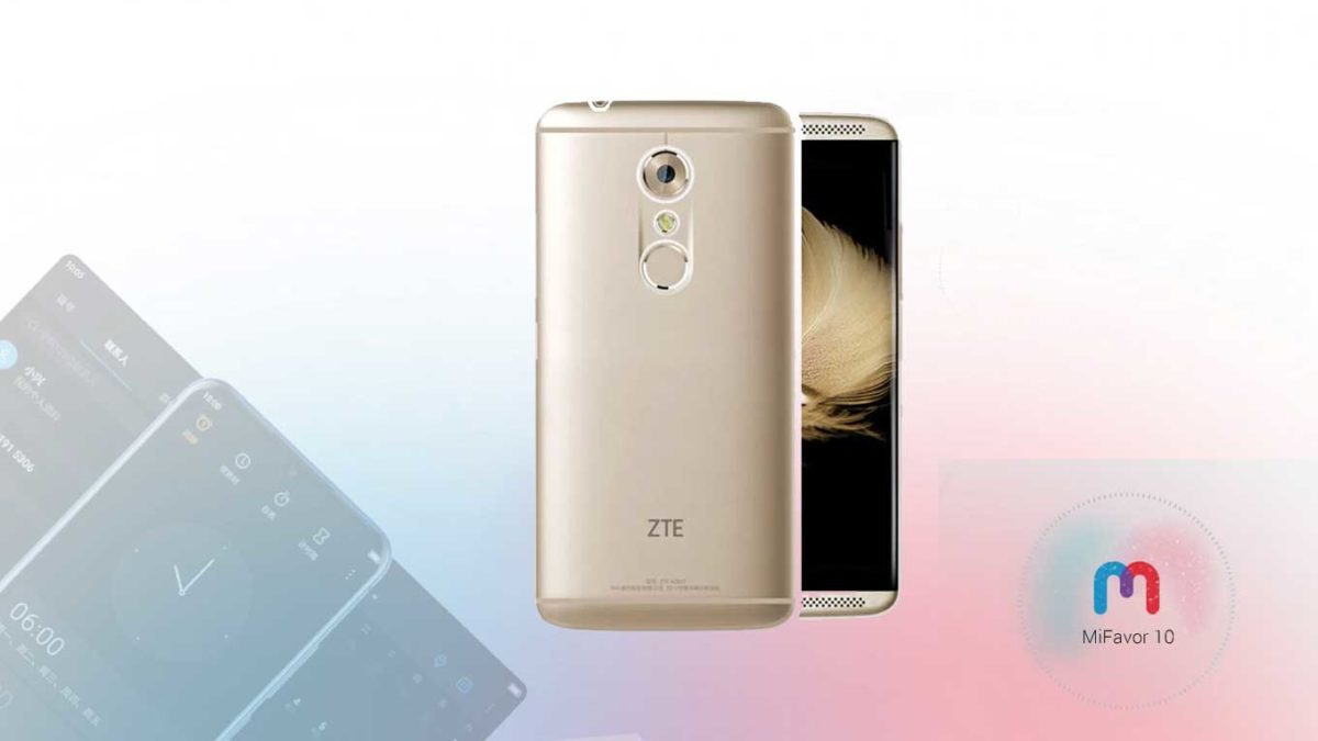 Download and Install ZTE MX401 Stock Rom (Firmware, Flash File)