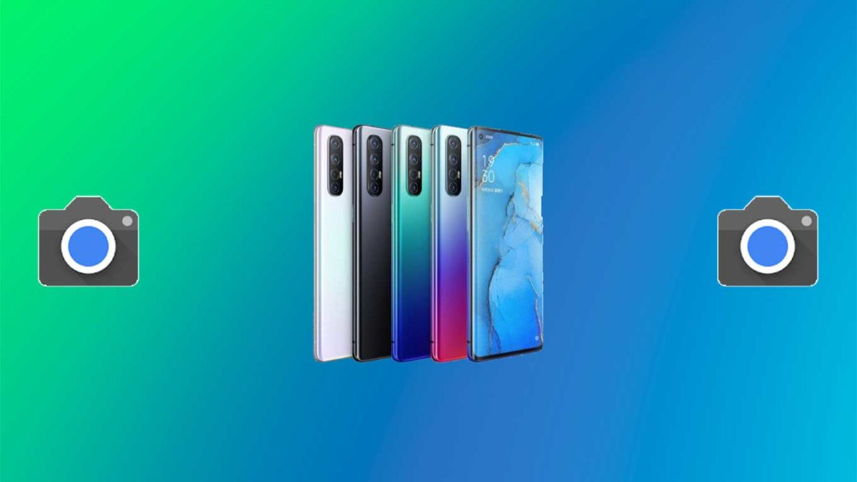 How do I install Google camera on Oppo Reno 5 Pro 5G [GCam APK]- Google Camera port for Oppo Reno 5 Pro 5G without root