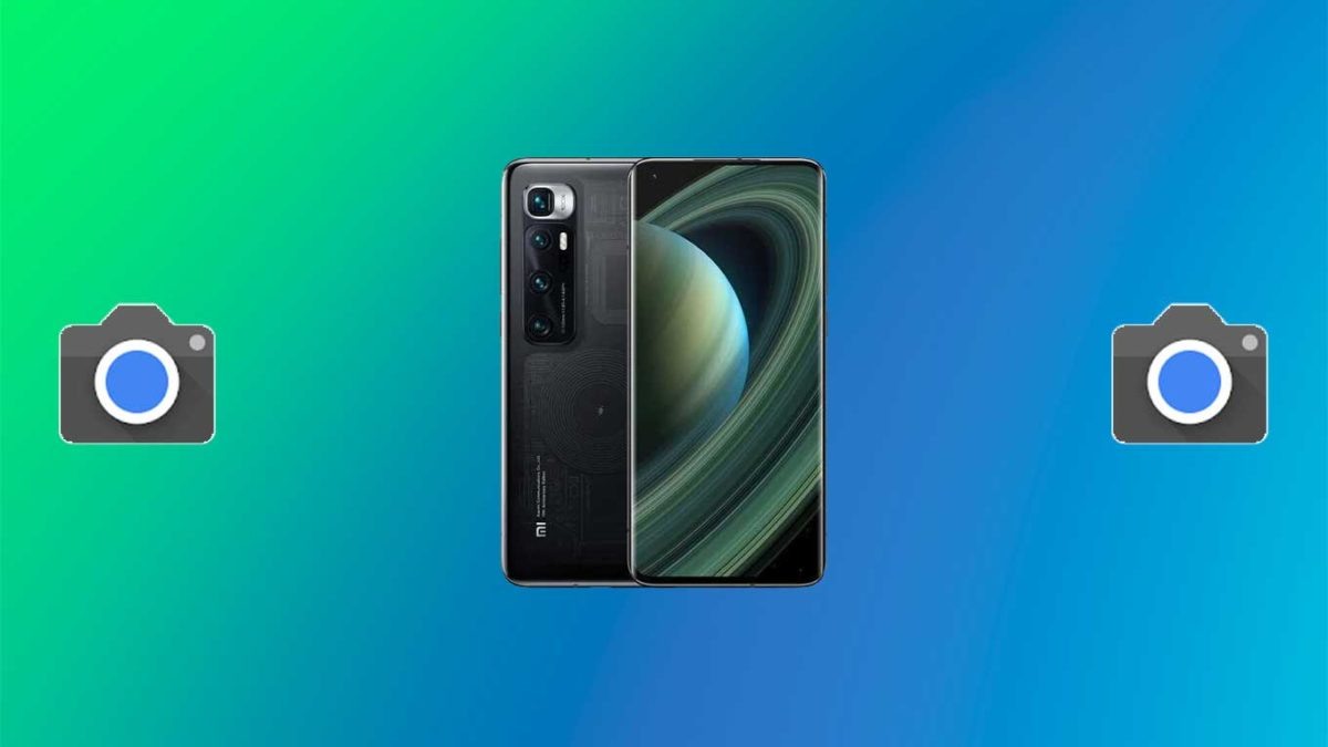 How do I install Google camera on Xiaomi Mi 10 Ultra [GCam APK]- Google Camera port for Xiaomi Mi 10 Ultra without root