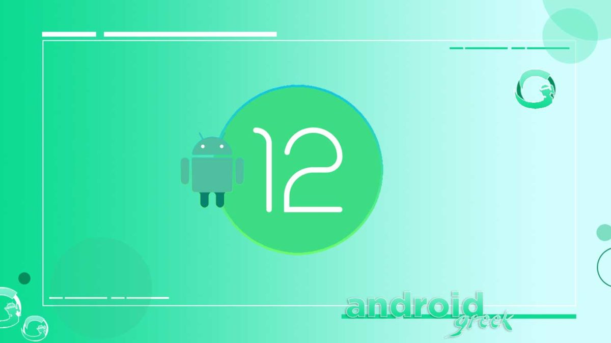 Download Android 12 GSI (Generic System image) on Project Treble supported devices | All Android Device