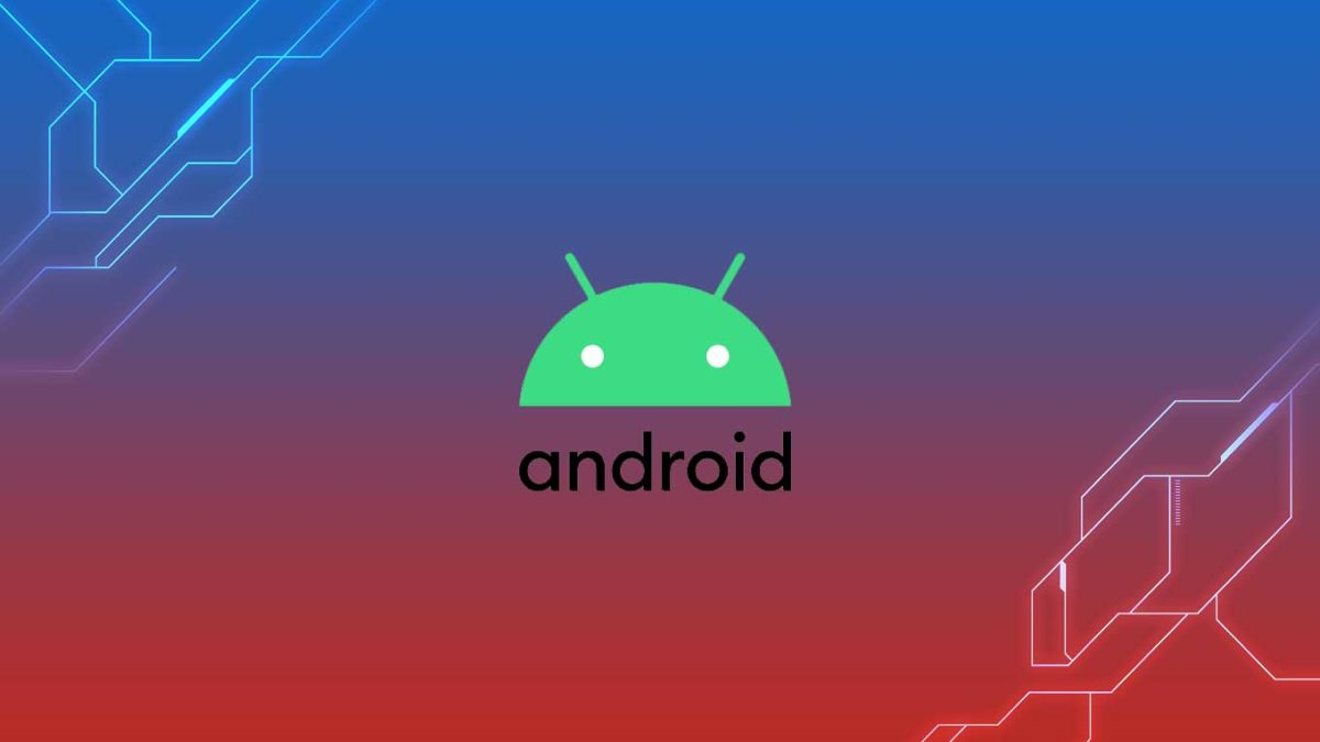 Download Android 12 Wallpaper for any smartphone [FHD+ Quality]