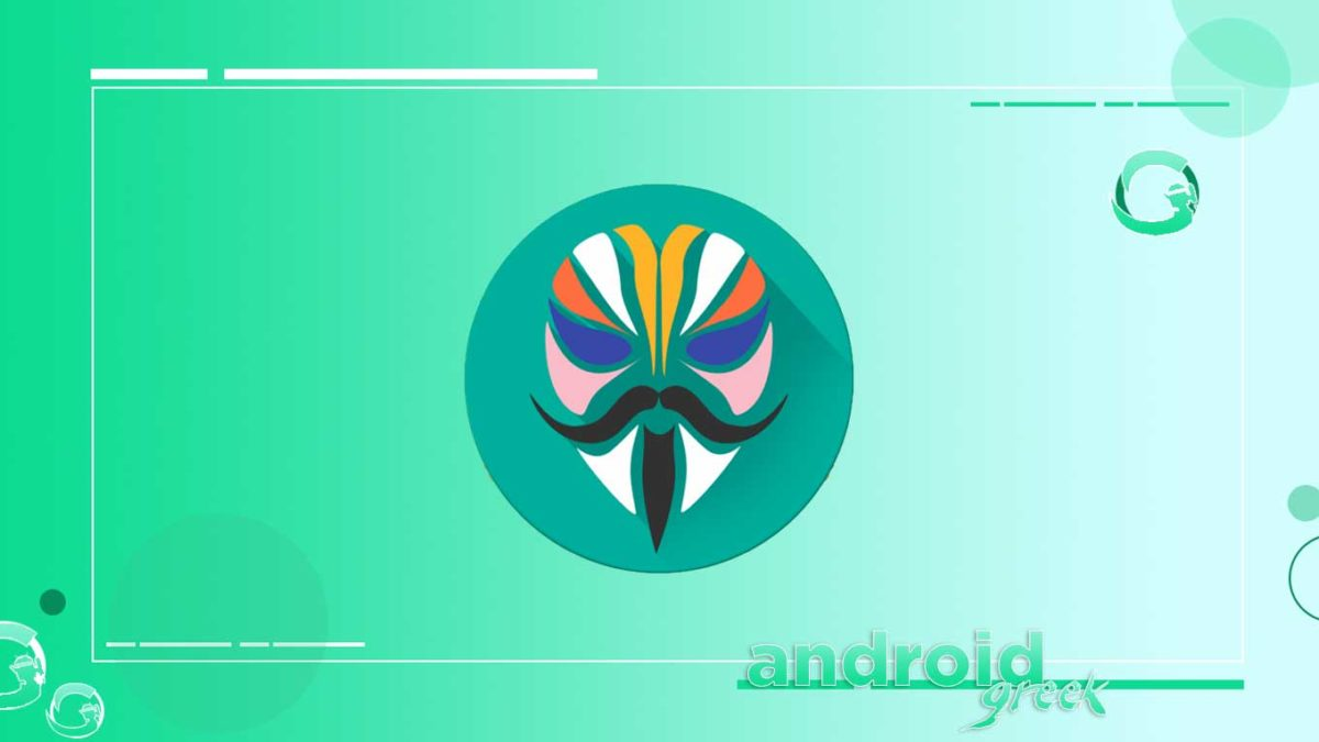 Download Magisk Manager Latest Version 22.1 For Android 2021
