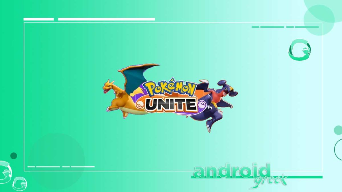 Download Pokemon Unite Android BETA Apk, Releasing in March 2021
