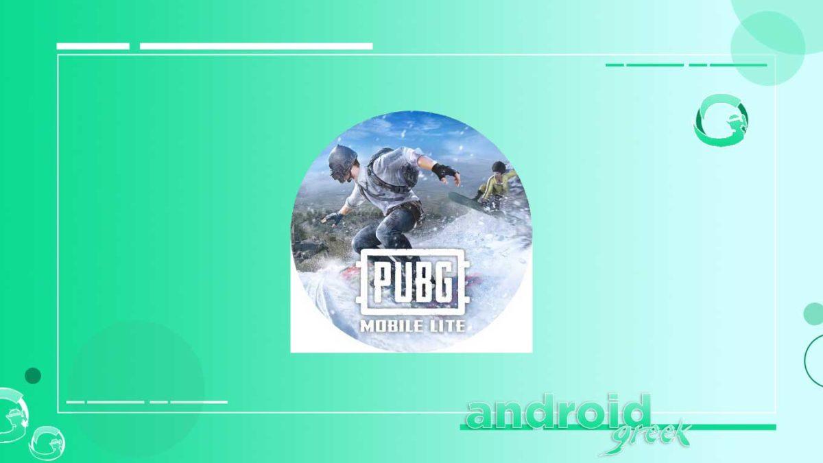 Download PUBG Mobile Lite Global 0.20.1 Season 22 Update APK Download | PUBG Mobile  0.20.1