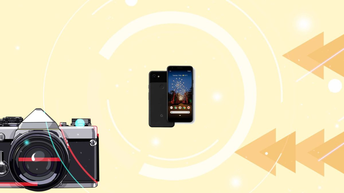 Download and Install Google camera on Google Pixel XL [GCam APK]- Google Camera port for Google Pixel XL without root
