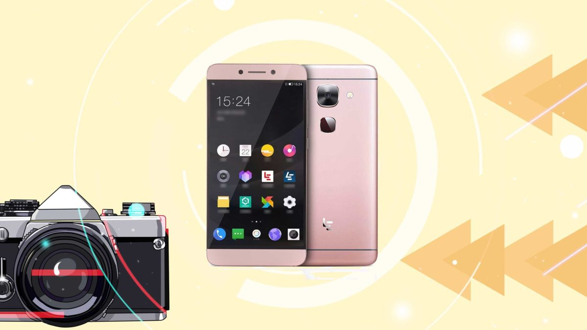 Download and Install Google camera on LeEco Le 2 [GCam APK]- Google Camera port for LeEco Le 2 without root