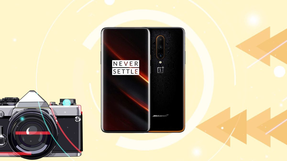 Download and Install Google camera on OnePlus 7T Pro 5G McLaren [GCam APK]- Google Camera port for OnePlus 7T Pro 5G McLaren without root