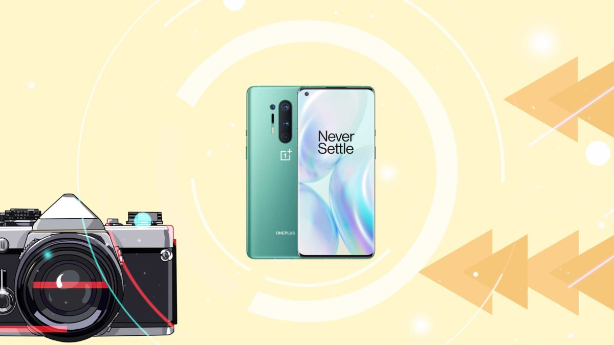 Download and Install Google camera on OnePlus 8 Pro [GCam APK]- Google Camera port for OnePlus 8 Pro without root