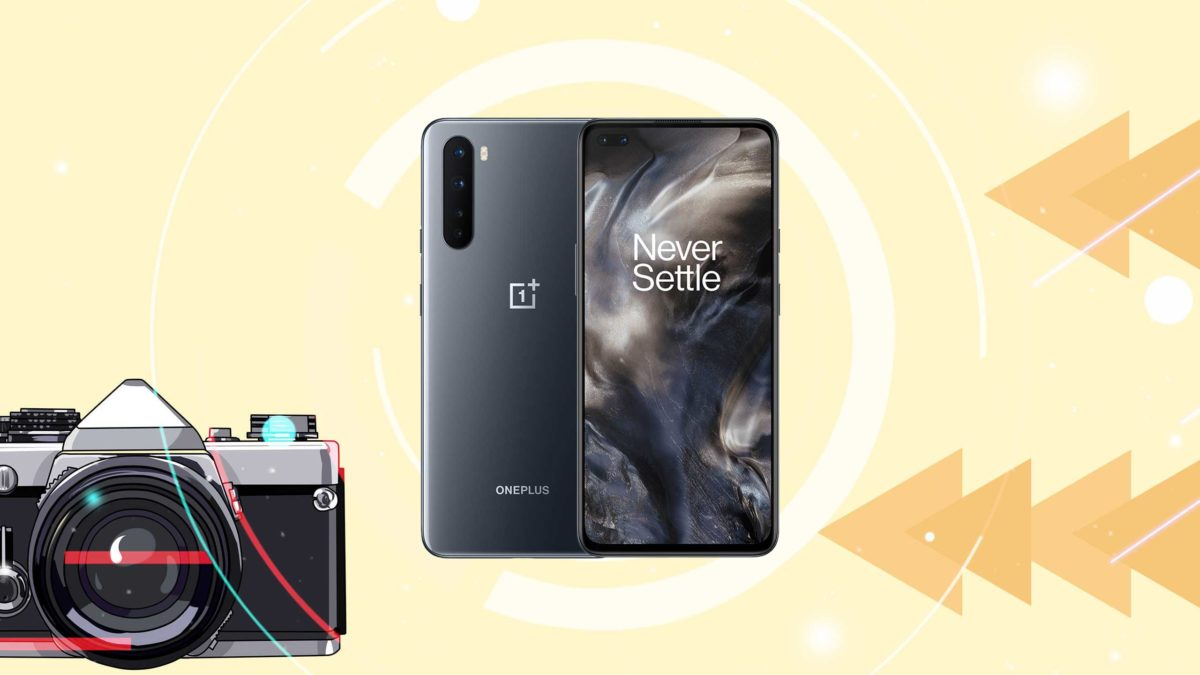 Download and Install Google camera on OnePlus Nord [GCam APK]- Google Camera port for OnePlus Nord without root