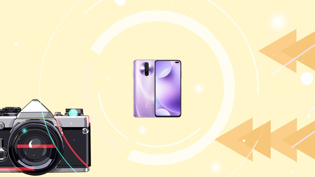 Download and Install Google camera on POCO X2 [GCam APK]- Google Camera port for POCO X2 without root