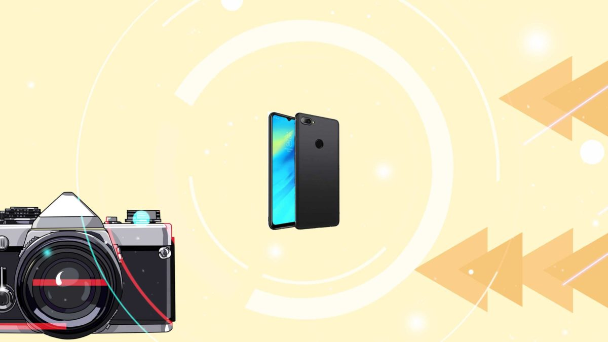 Download and Install Google camera on Realme 2 Pro [GCam APK]- Google Camera port for Realme 2 Pro without root