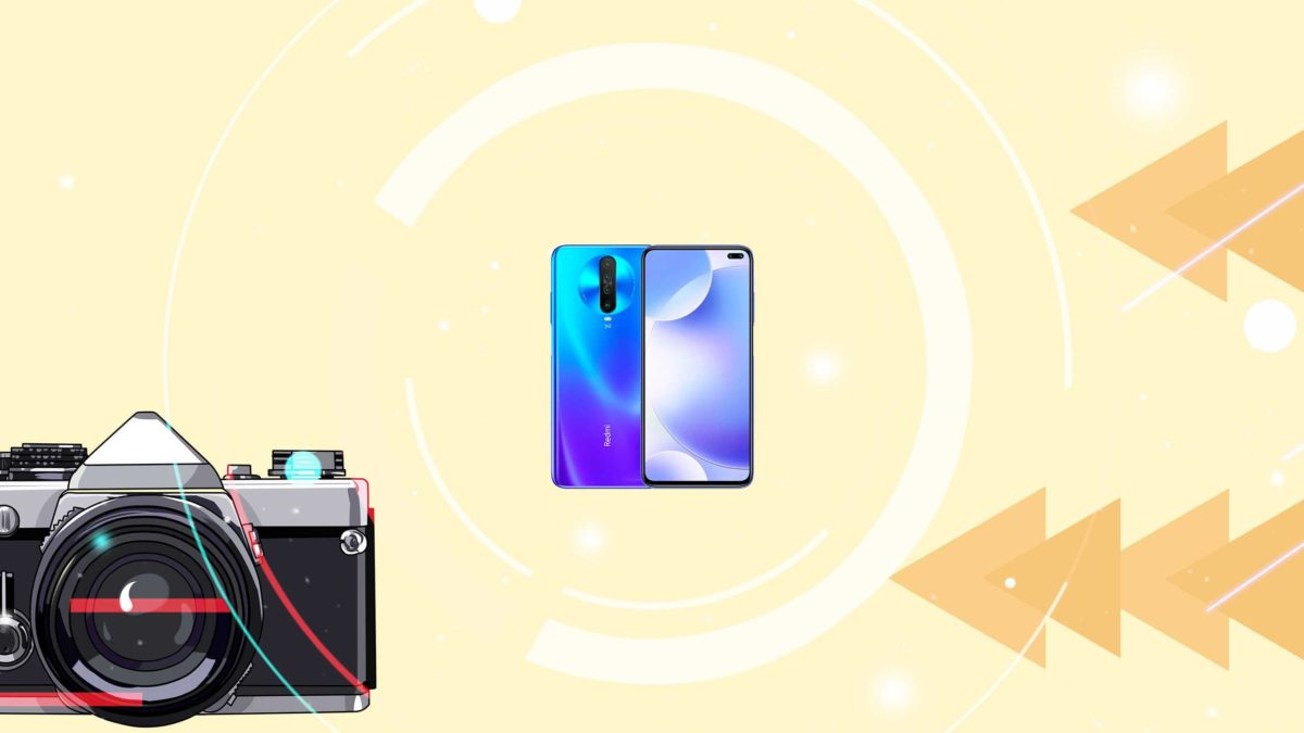 Download and Install Google camera on Redmi K30 [GCam APK]- Google Camera port for Redmi K30 without root