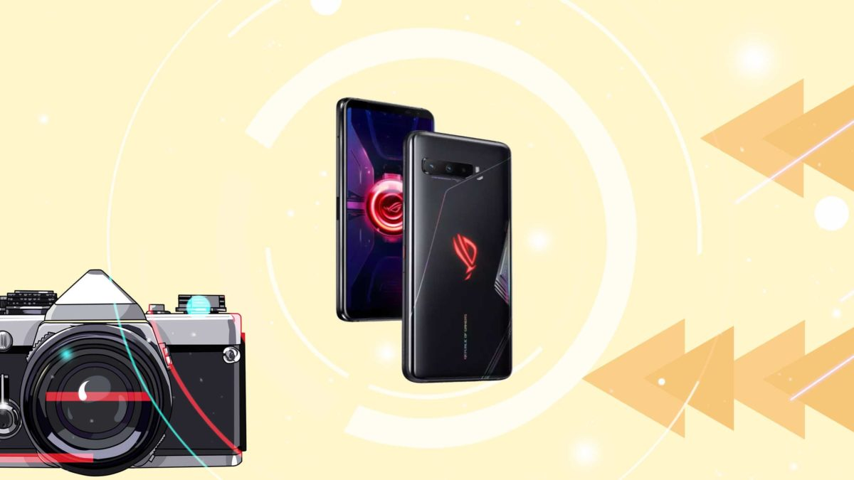 How do I install Google camera on ASUS ROG Phone 3 [GCam APK]- Google Camera port for ASUS ROG Phone 3 without root