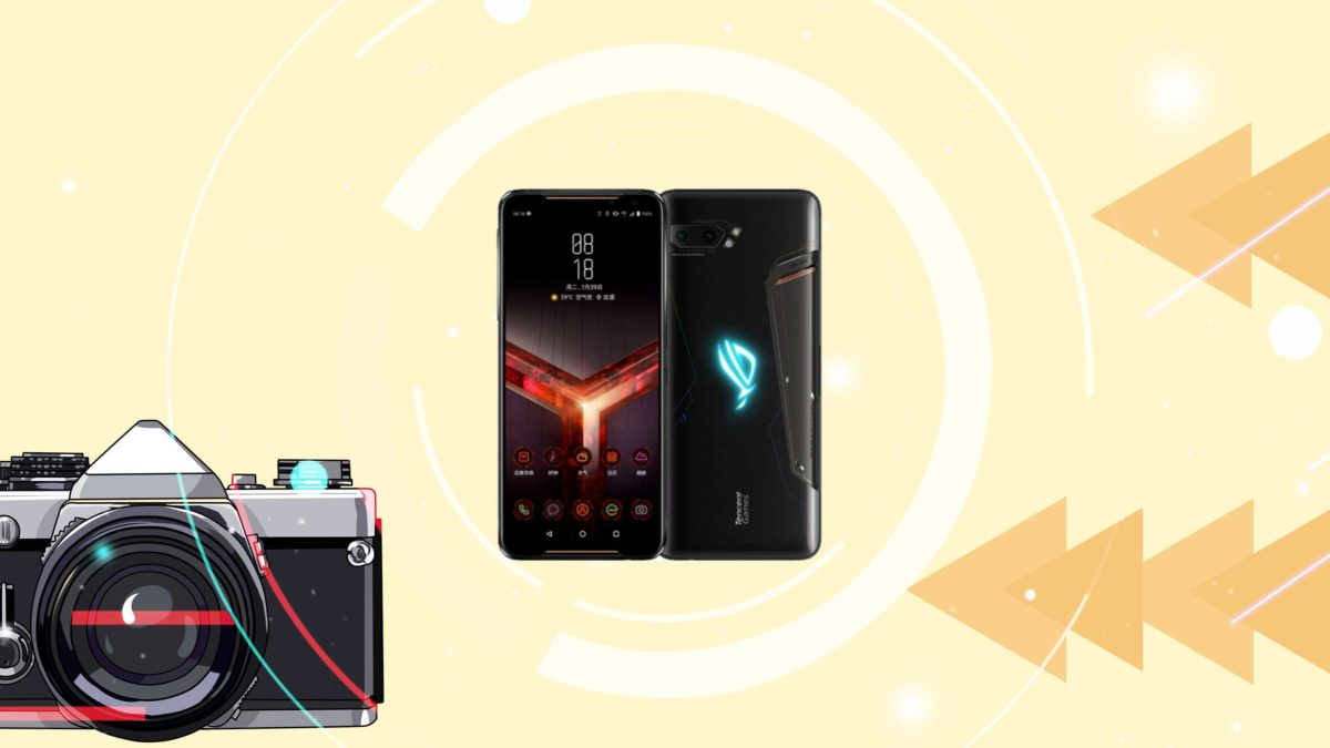 How do I install Google camera on ASUS ROG Phone II (I001D) [GCam APK]- Google Camera port for ASUS ROG Phone II (I001D) without root