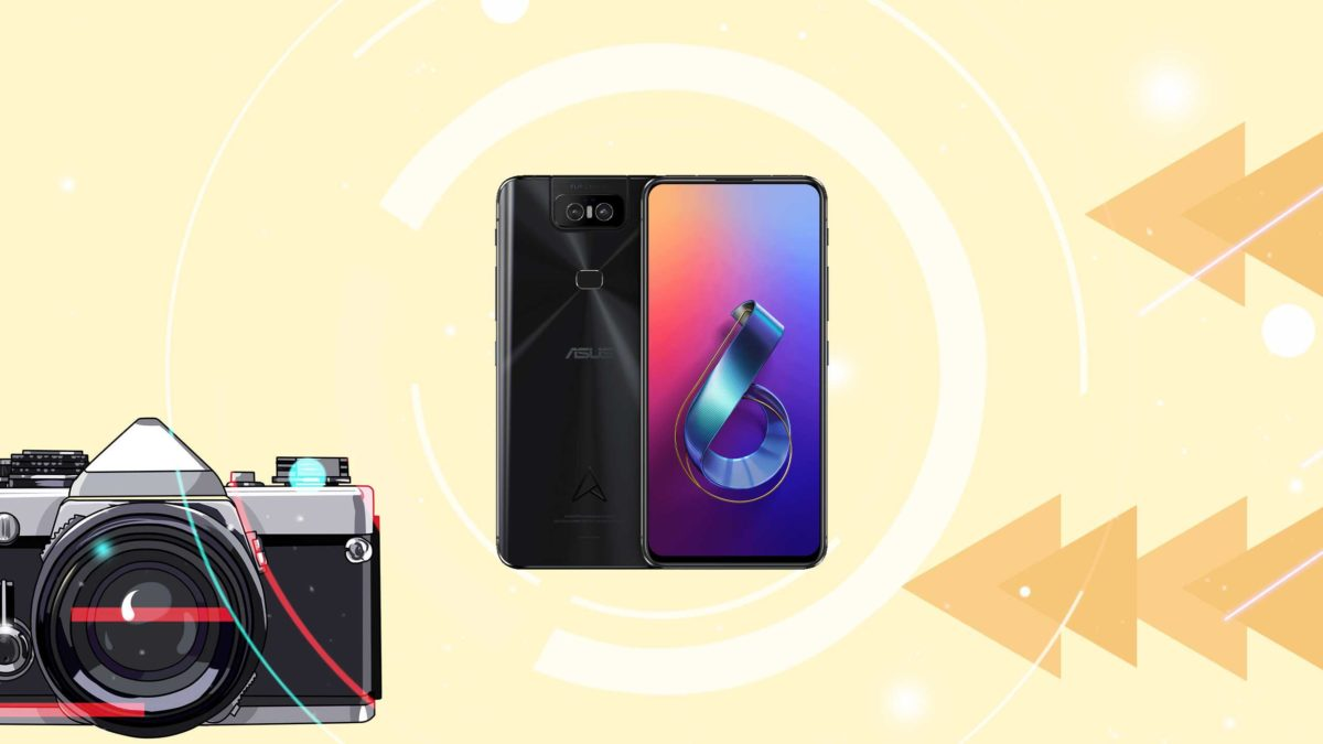 How do I install Google camera on Asus ZenFone 6Z [GCam APK]- Google Camera port for Asus ZenFone 6Z without root