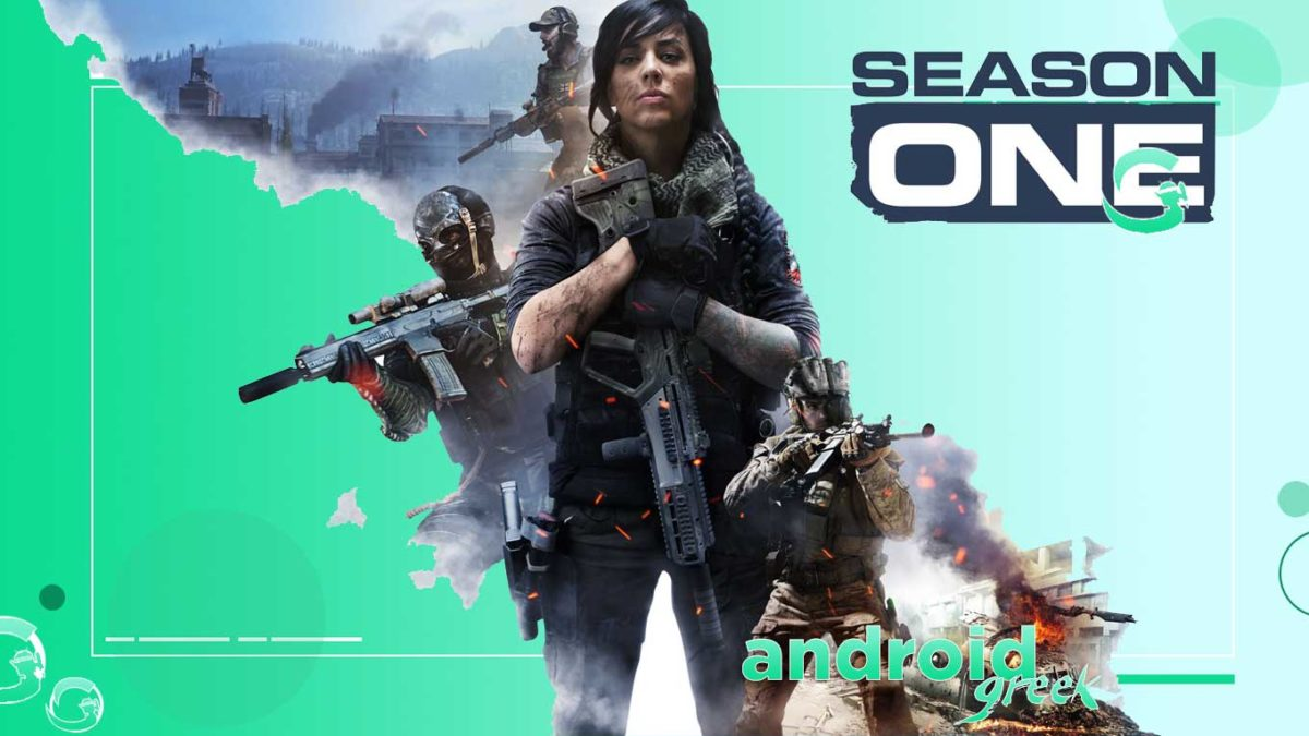 How to get free CP in Call of Duty Mobile season 1 New Order – Quick Guide