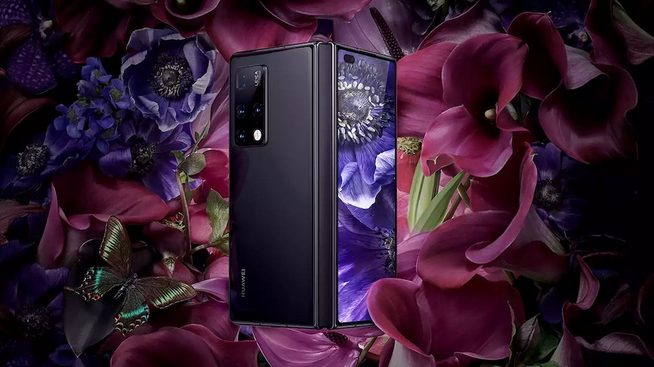 Huawei Mate X2 launched with Kirin 9000 5G and 90Hz OLED display – Key Specs, Price and More