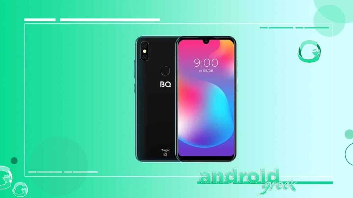 Download and Install BQ Mobile BQ-5740G Stock Firmware (Stock ROM, Flash File)