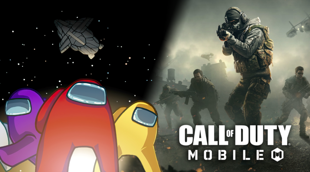 COD Mobile Leak disclosed a unique mode Similar To Among Us