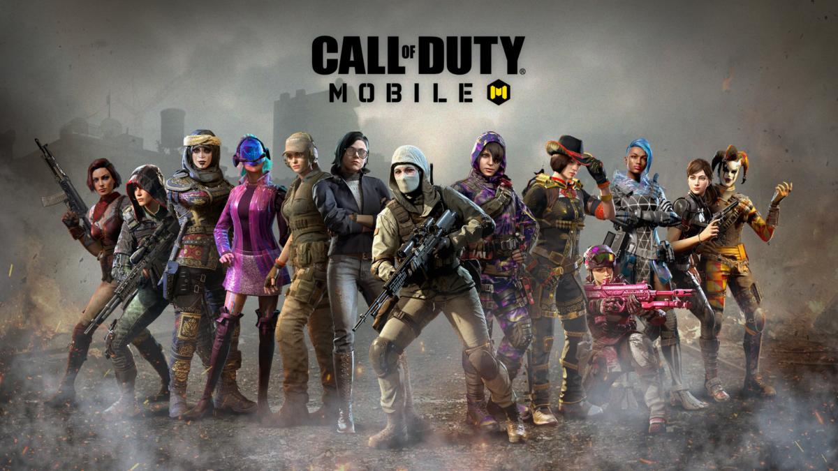 Download Call of Duty Mobile 1.0.20 APK + OBB Files | CODM Season 2 Update