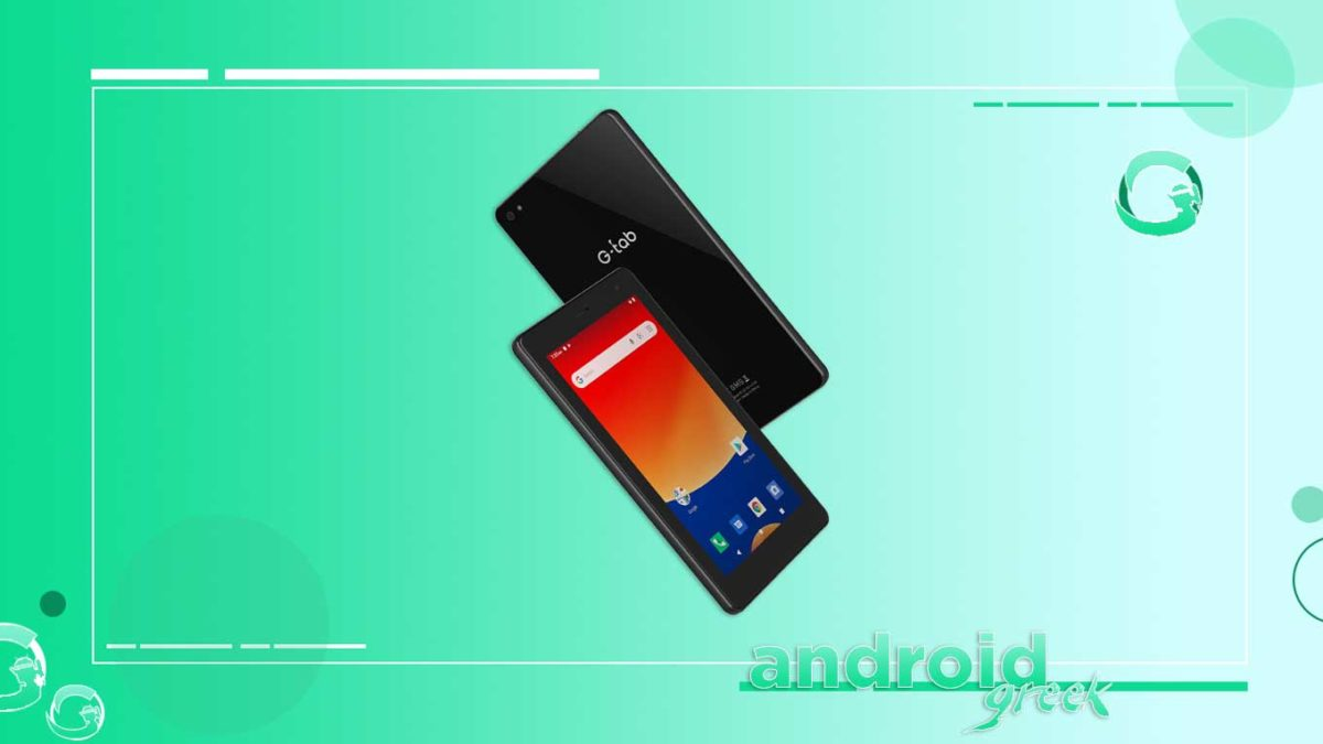 Download and Install G-Tab C9 Stock Firmware (Stock ROM, Flash File)