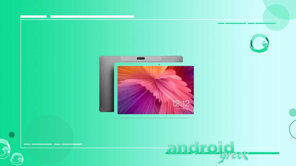 Download and Install Teclast M30 M6P4 Stock Firmware (Stock ROM, Flash File)