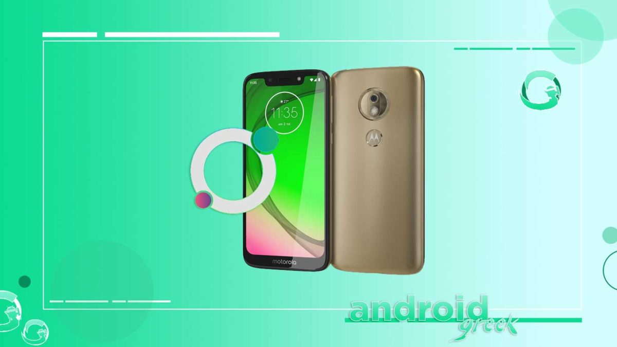 How to Download and Install DotOS on Motorola Moto G7 Play [Android 11 R]