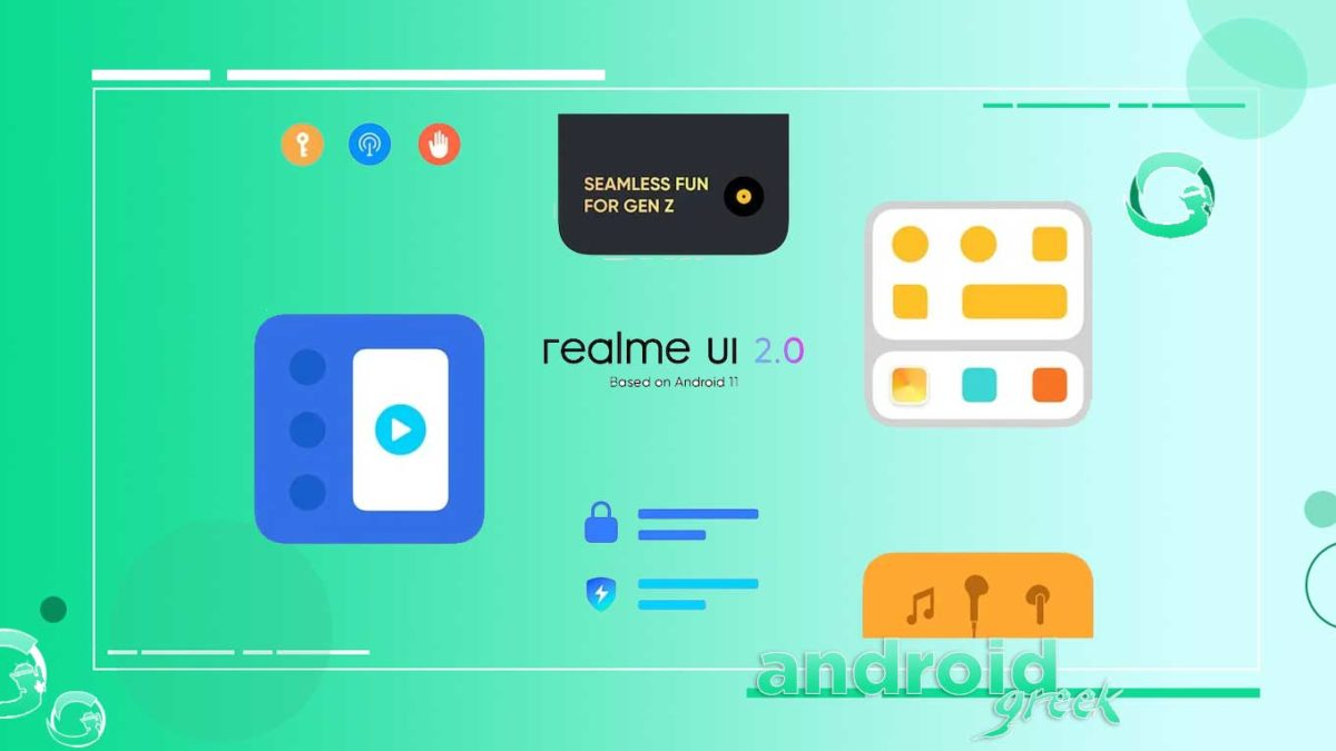 How to use and customize Realme UI 2.0 Always-On Display