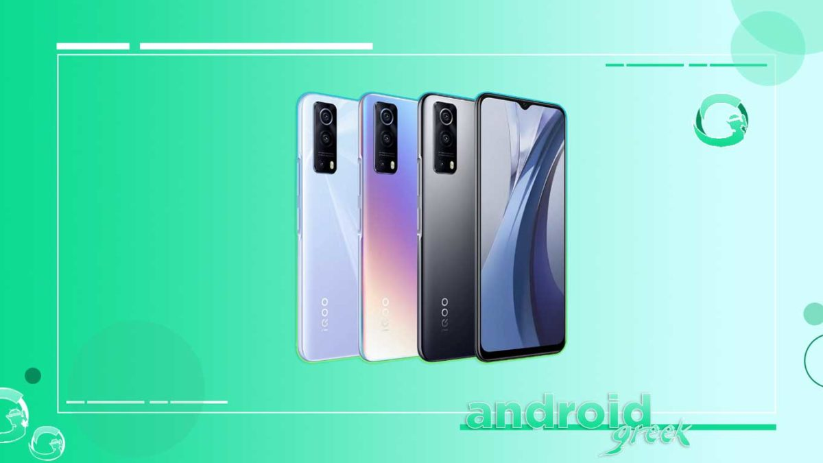 IQOO Z3 Officially Launch in China with Snapdragon 780G