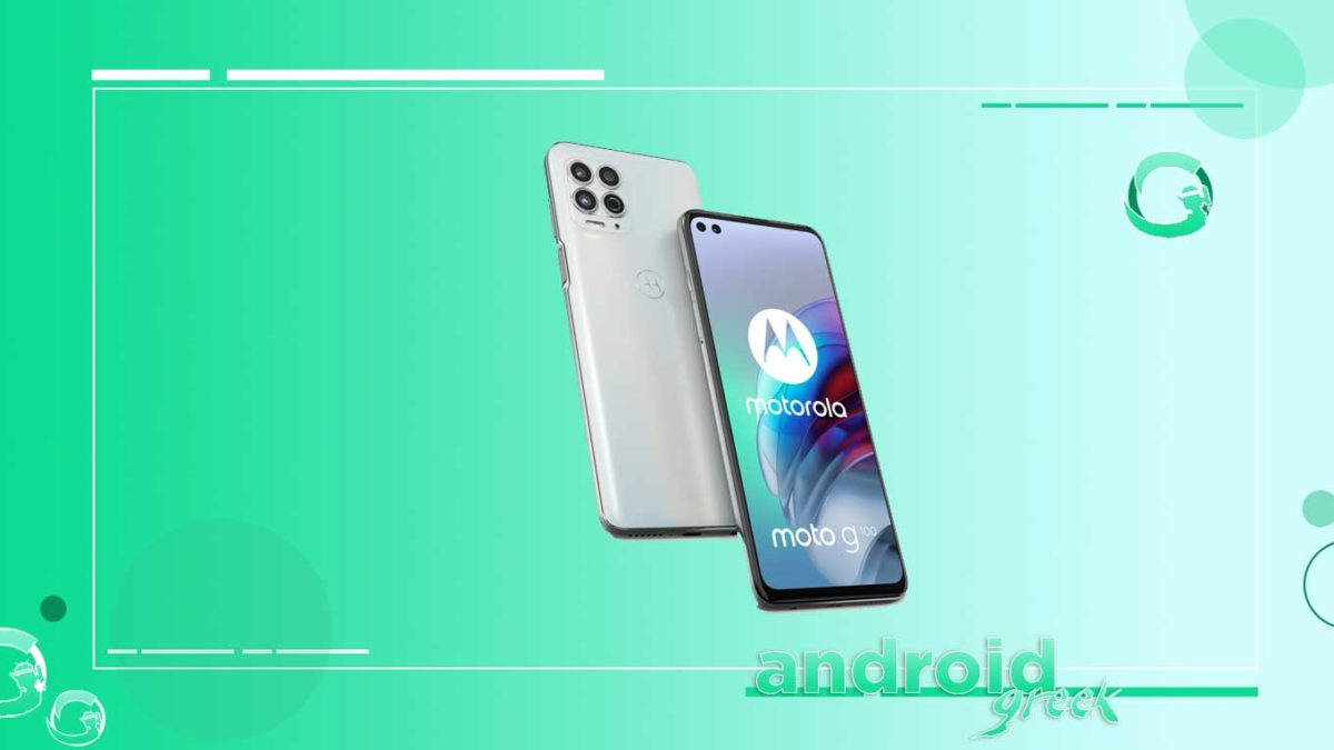 Moto G100 confirmed to launch on March 25th