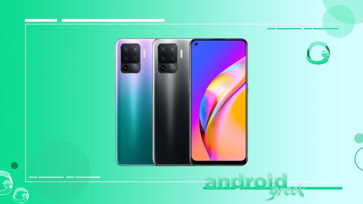 OPPO A94 launched in Singapore with MediaTek Helio P95