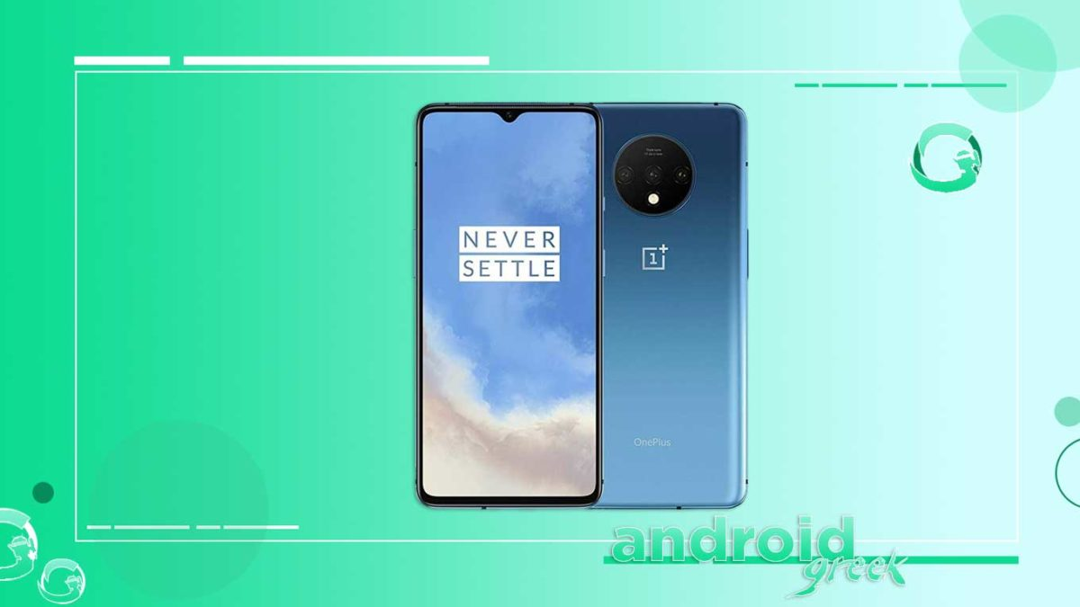 OnePlus 7 And OnePlus 7T series receiving OxygenOS 11.0.0.2