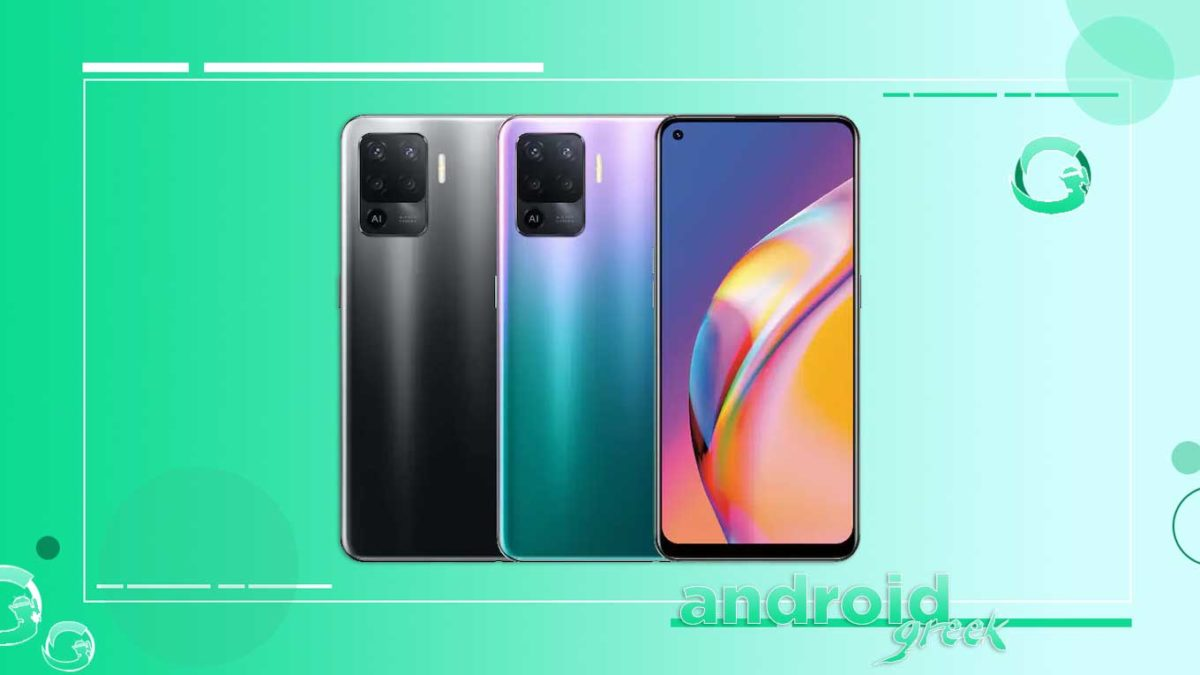 Oppo Reno 5 and Reno 5F debuted in Nigeria: Price, Specifications