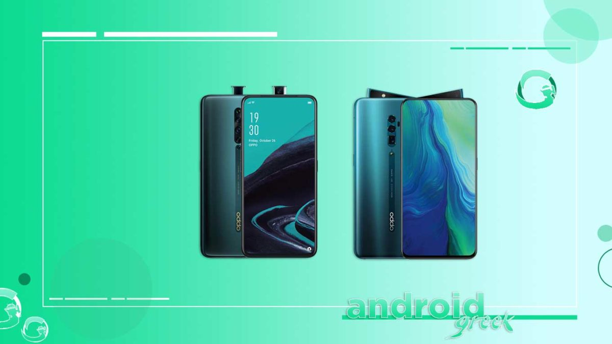 Oppo Reno2 F and Reno 10x Zoom Android 11 based ColorOS 11 update rolling out in India