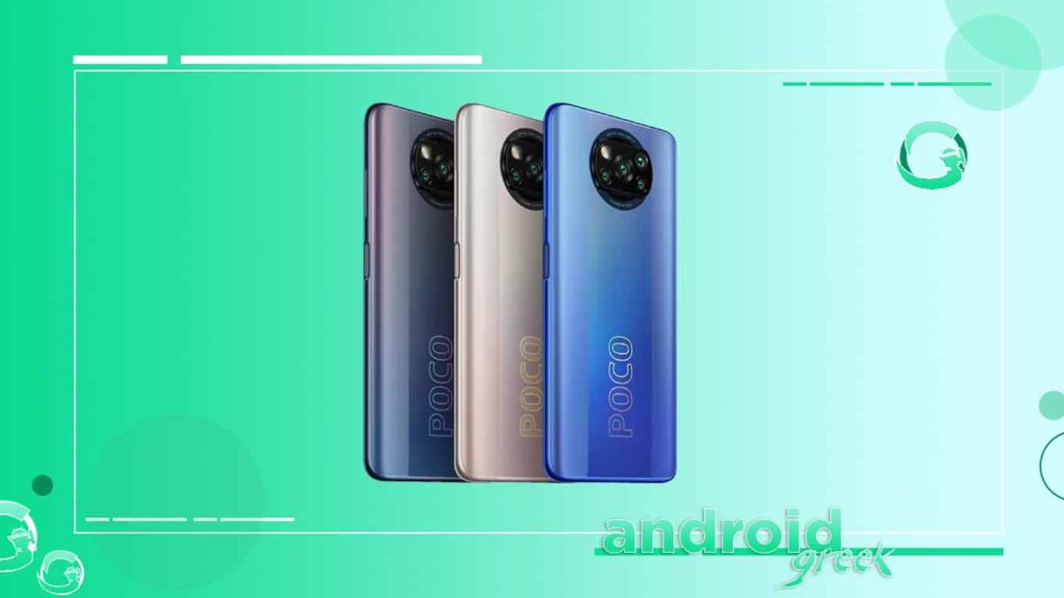 Download and Install Poco X3 Pro (Vayu) Stock Firmware (Stock ROM, Flash File)