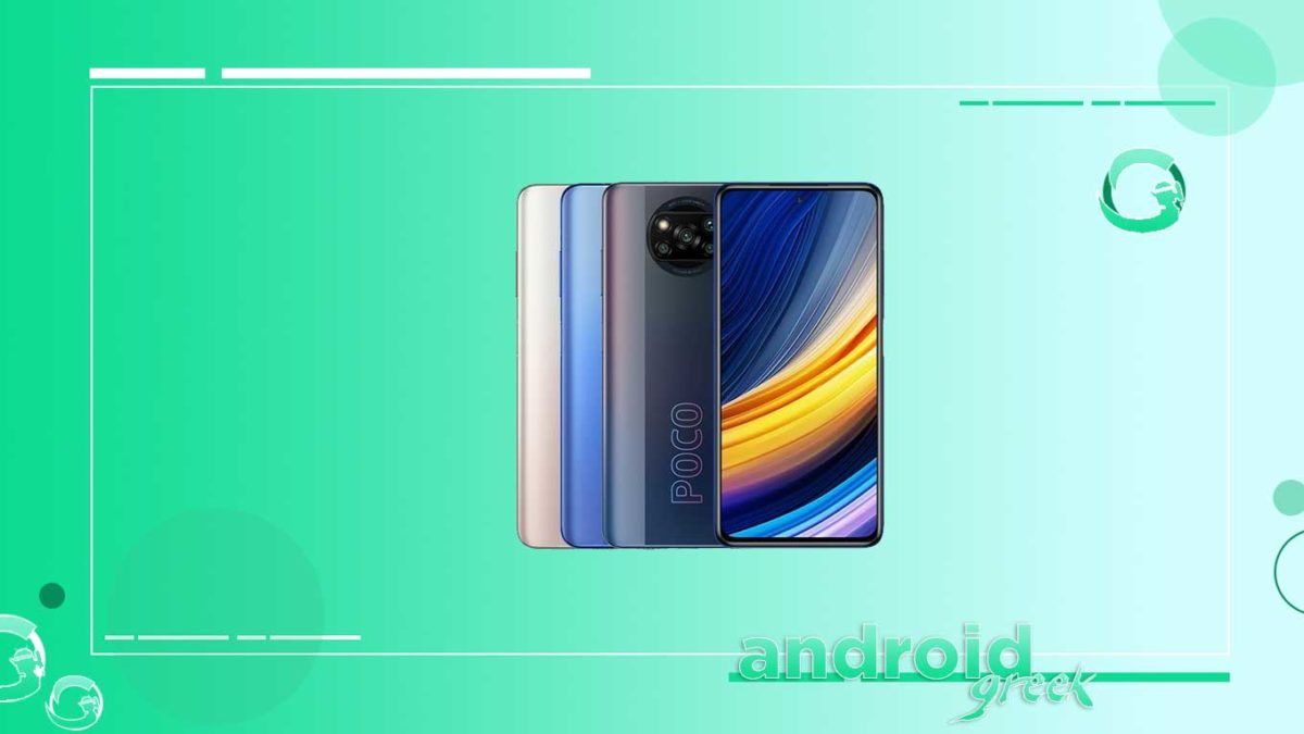 Poco X3 Pro launching on March 22, Key Specifications surfaced online