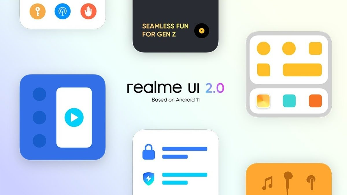Realme X50 Pro gets new Realme UI 2.0 update based on Android 11, rolling out now!