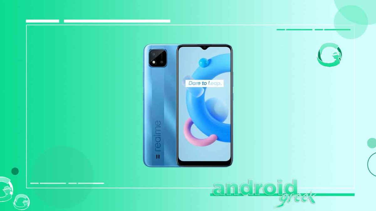 Download and Install Realme Narzo 20A RMX2050 Stock Firmware (Stock ROM, Flash File)