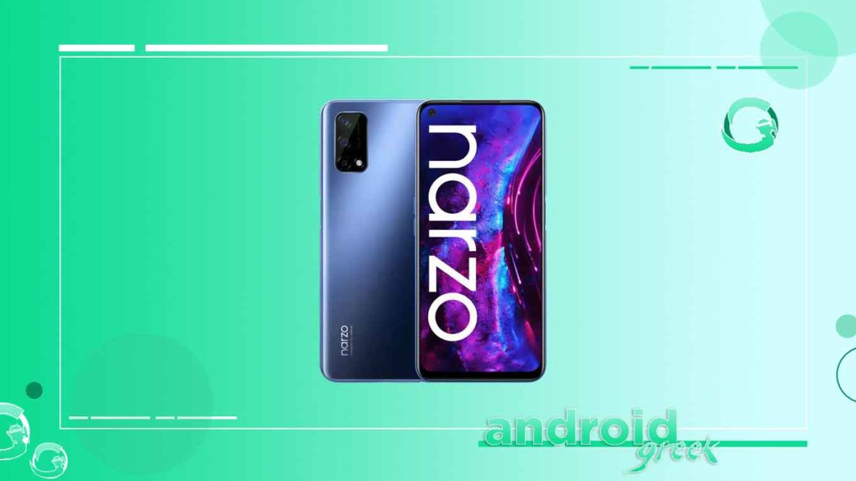 Download and Install Realme Narzo 30 Pro 5G RMX2117 Stock Firmware (Stock ROM, Flash File)